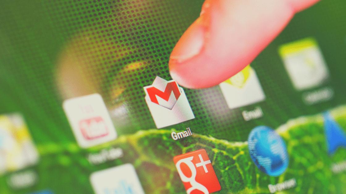Cara menghapus akun google (gmail) di android